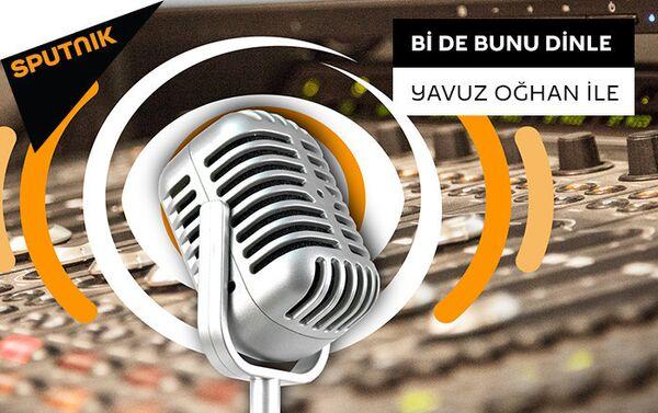 Bi De Bunu Dinle - Sputnik Türkiye