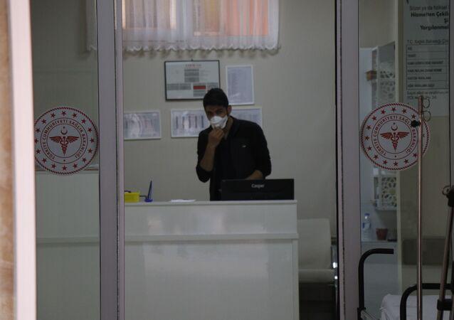 Zonguldak - Koronavirüs