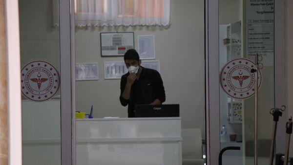 Zonguldak - Koronavirüs - Sputnik Türkiye