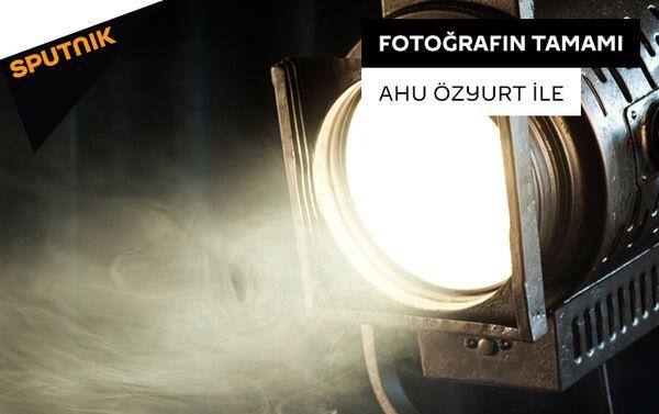 Fotoğrafın tamamı - Sputnik Türkiye