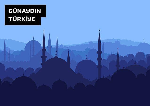Günaydın Türkiye
