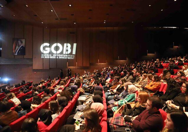 İş ve Yatırımda Küresel Fırsatlar Zirvesi- GOBI