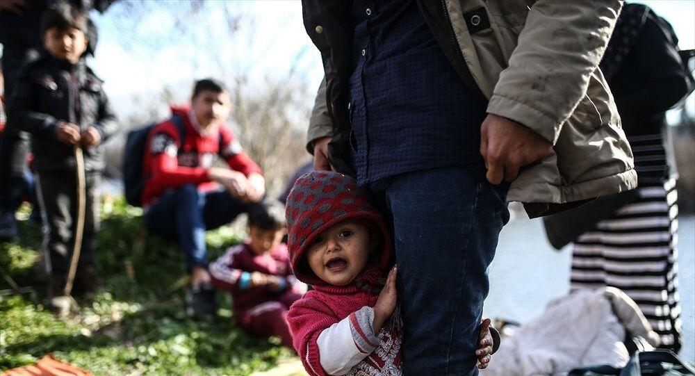 Türkiye göçmen