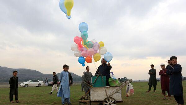 ABD ile Taliban arasındaki ateşkes anlaşması sonucu Afganistan güvenlik güçleri, uluslararası güçler ve Taliban'ı kapsayan 1 haftalık 'şiddeti azaltma süreci' bugün sona erdi.  - Sputnik Türkiye
