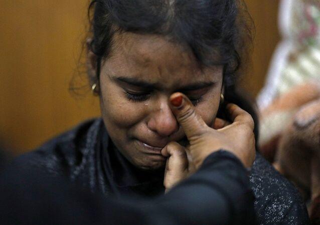 Yeni Delhi'deki çatışmalarda 35 kişi öldü