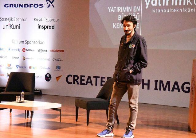 Yönetmen Caner Özyurtlu: Türkiye'de sinema anlayışı iyice lunaparka döndü