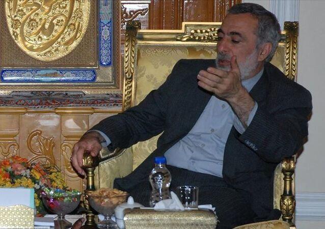 Eski İran Dışişleri Bakan Vekili Hüseyin Şeyhulislam koronavirüs nedeniyle hayatını kaybetti