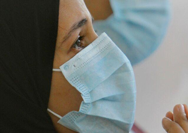 Suudi Arabistan koronavirüs