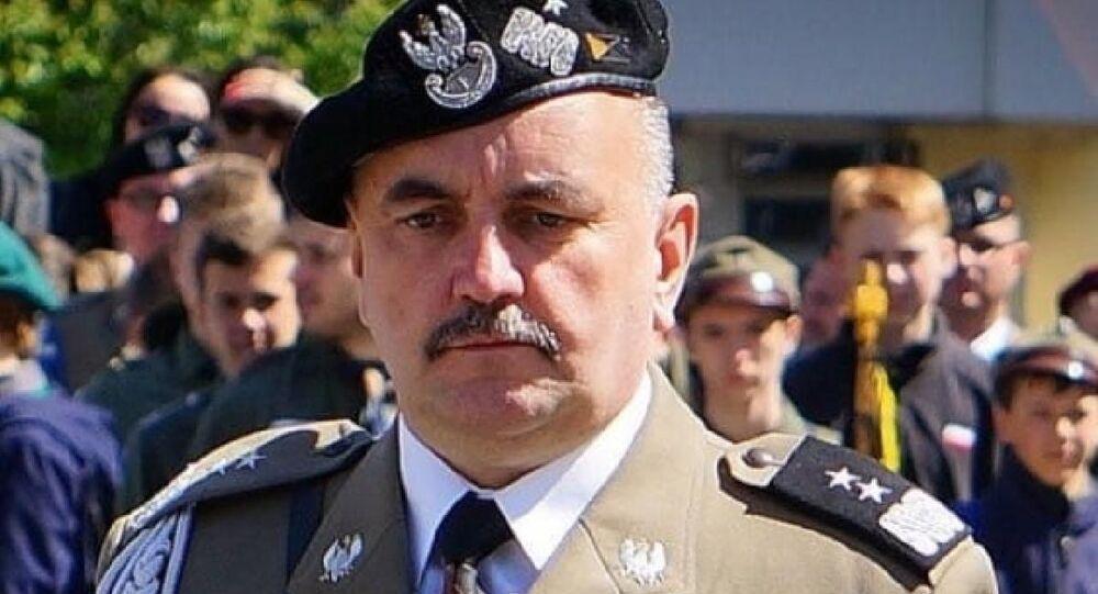 Polonya Genelkurmay Başkanı koronavirüse yakalandı