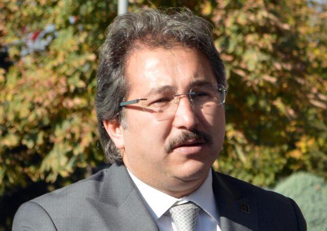 Ali Ramazan Benli