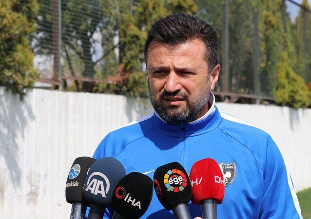 Yukatel Denizlispor, Süper Lig'in 26. haftasında 14 Mart Cumartesi günü sahasında Gençlerbirliği ile yapacağı maçın hazırlıklarına devam etti.