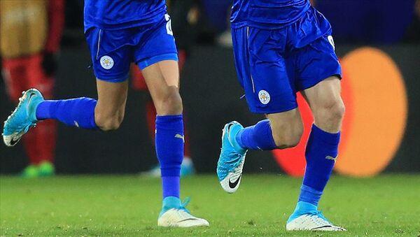 Leicester City - Sputnik Türkiye