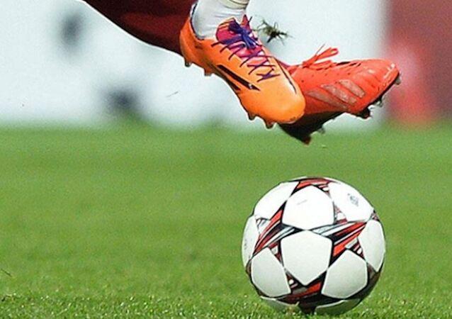 Futbol, top