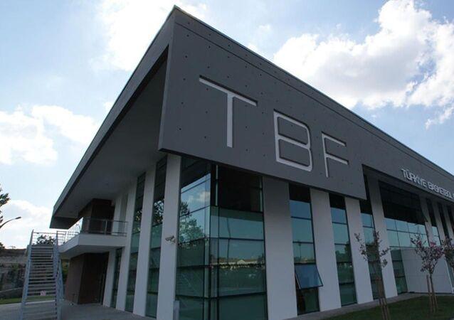 Türkiye Basketbol Federasyonu (TBF)