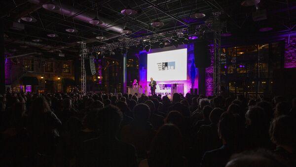 IKSV / İstanbul Film Festivali - Sputnik Türkiye