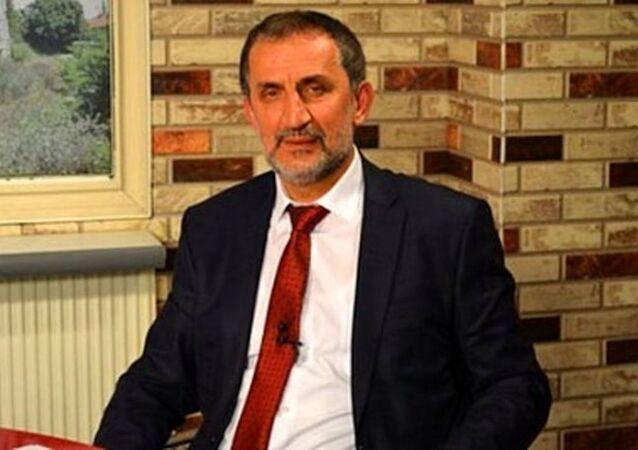 Kaynaşlı Belediye Başkanı Birol Şahin