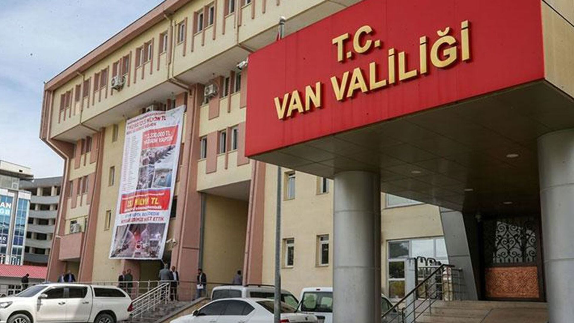 Van Valiliği - Sputnik Türkiye, 1920, 15.09.2021