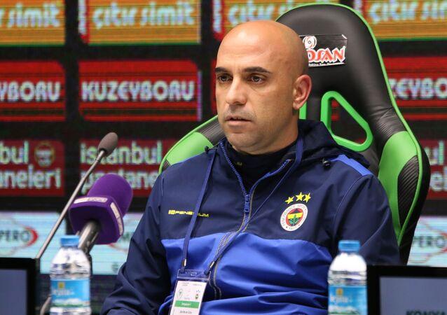 Fenerbahçe Antrenörü Zeki Murat Göle