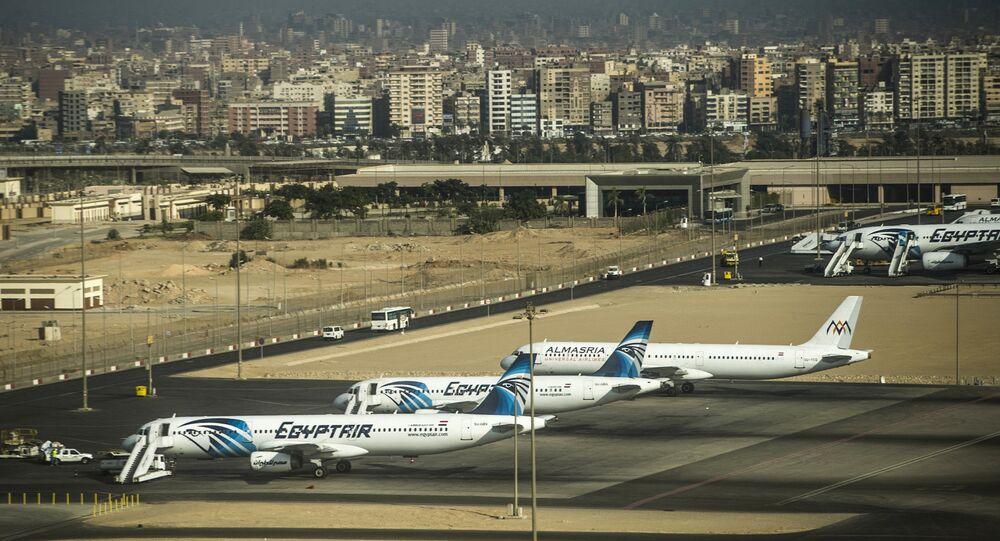 Kahire Uluslararası Havaalanı
