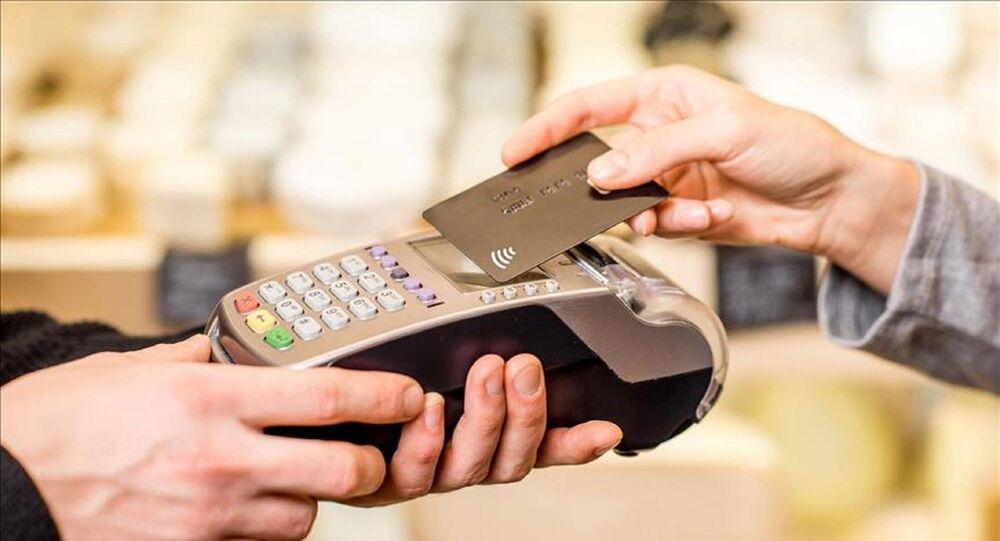 temassız ödeme - banka kartı