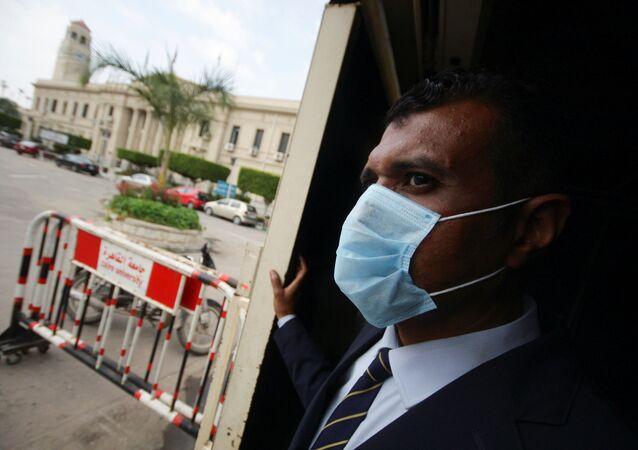 Mısır - koronavirüs