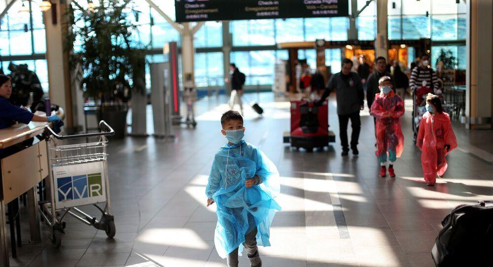 Çocuk - koronavirüs