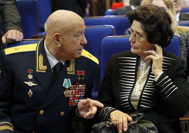 Valentina Gagarina