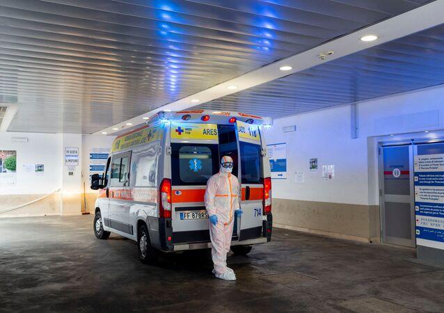 İtalya-koronavirüs