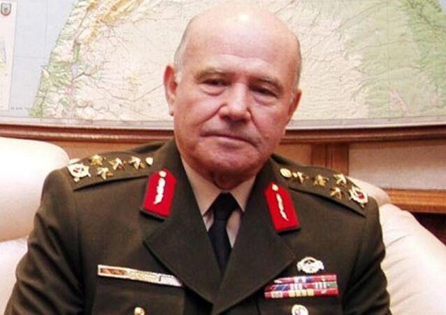 Eski Kara Kuvvetleri Komutanı Aytaç Yalman