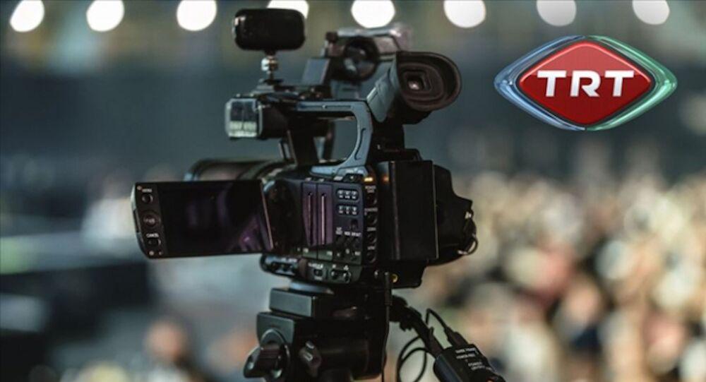 TRT-kamera-çekim-set