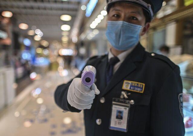Çin'de koronavirüs