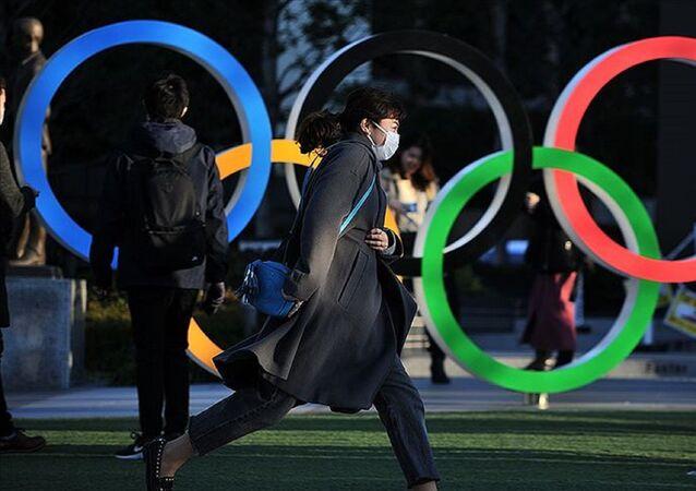 2020 Tokyo Olimpiyat Oyunları - Olimpiyat - koronavirüs