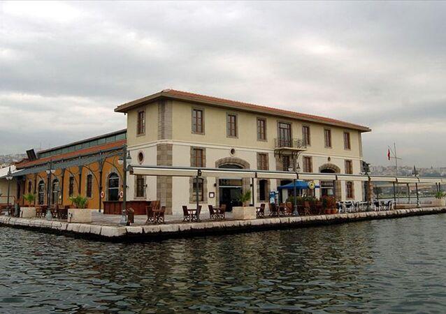 İzmir- AVM