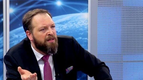 Fatih Tezcan - Sputnik Türkiye