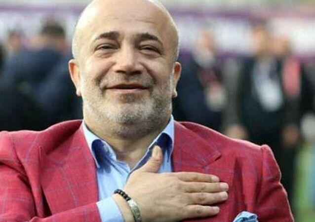 Murat Sancak