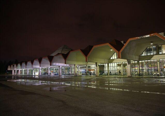 Antalya Şehirlerarası Otobüs Terminali'nden otobüs çıkışlarına izin verilmedi