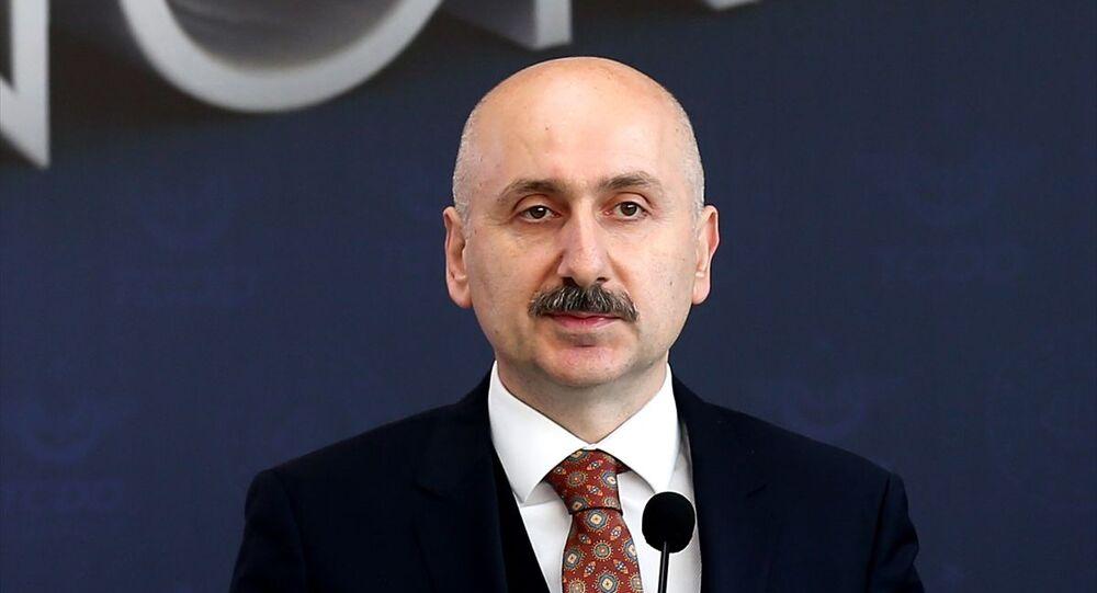 Ulaştırma Bakanı Karaismailoğlu: Yurt dışı uçuşları için 92 ülke ...
