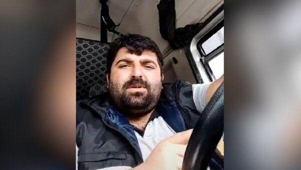 Malik Yılmaz  - Sputnik Türkiye