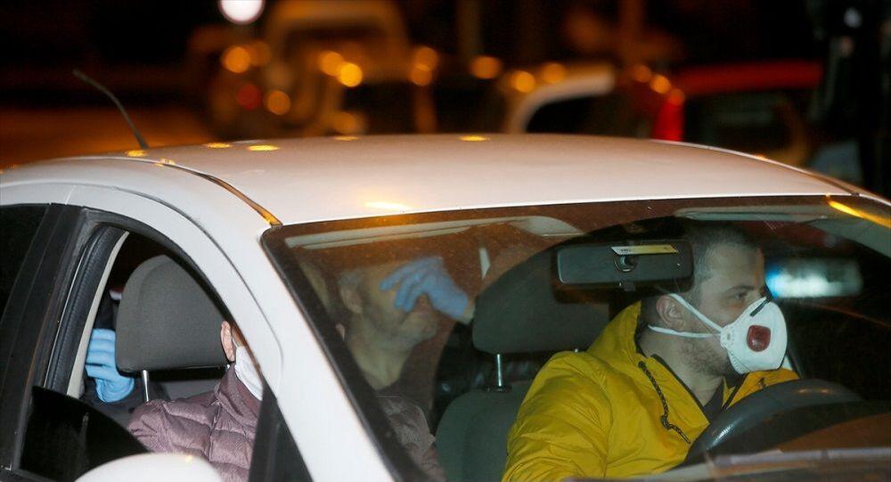 Büyükçekmece'deki ev partisiyle ilgili 11 kişi gözaltına alındı, bina mühürlendi