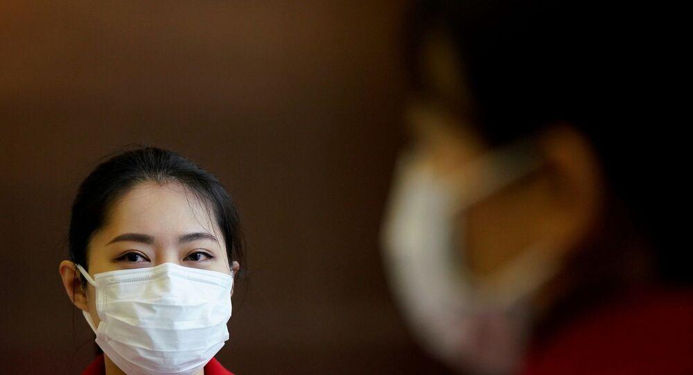 Koronavirüs - Çin