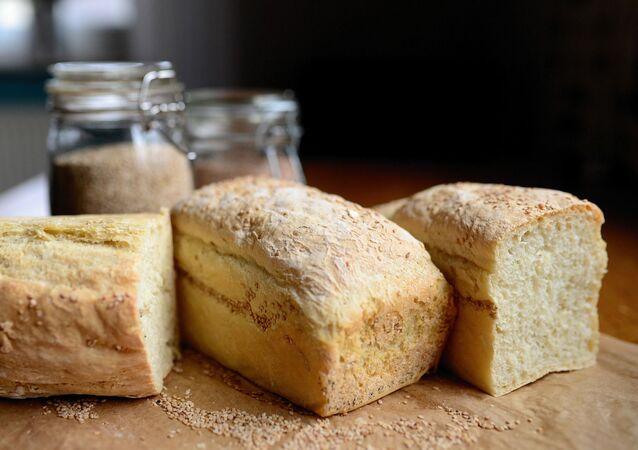 ekmek-evde ekmek yapma