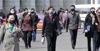 Kuzey Kore, komşusu Çin'den başlayarak 190'a yakın ülkeye yayılan ve neredeyse 1 milyon insana bulaşan koronavirüs salgınından hâlâ etkilenmediklerini açıkladı.