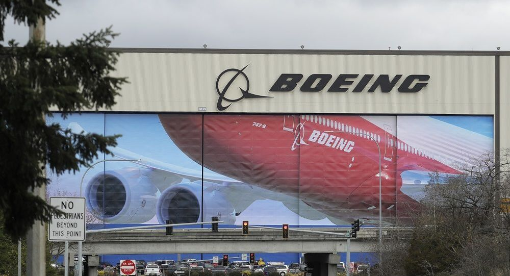Boeing announced Monday that it will be suspending operations and production at its Seattle area facilities due to the spread of the new coronavirus.