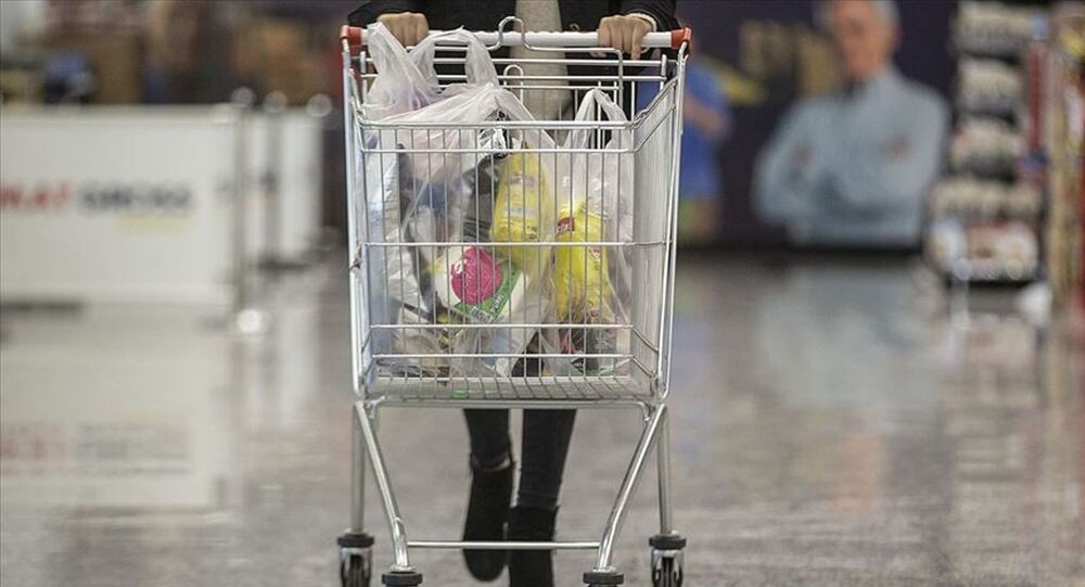 Enflasyon- alışveriş- market