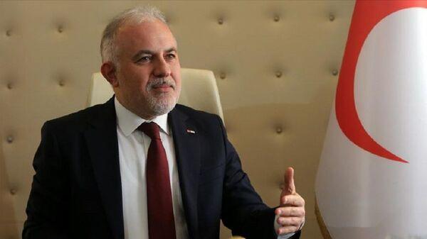 Kerem Kınık - Sputnik Türkiye