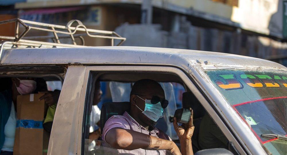 Haiti koronavirüs