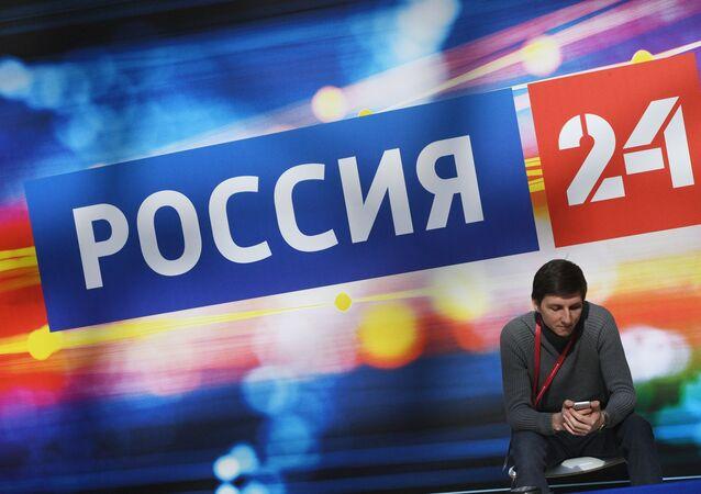 Rossiya 24