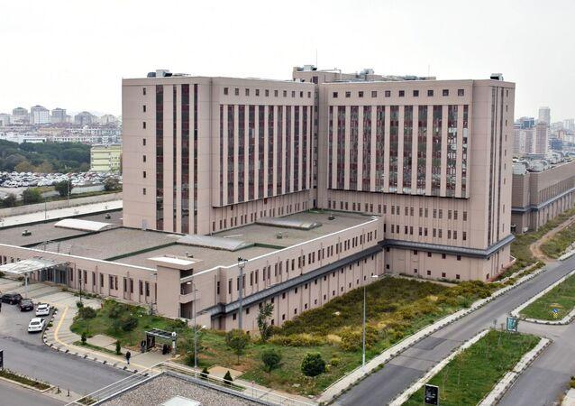 Pendik Başıbüyük Eğitim ve Araştırma Hastanesi