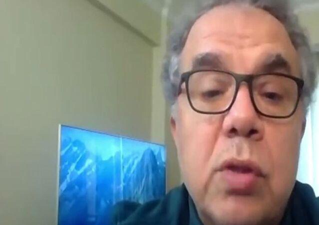 Dr. Ahmet Faruk Yağcı