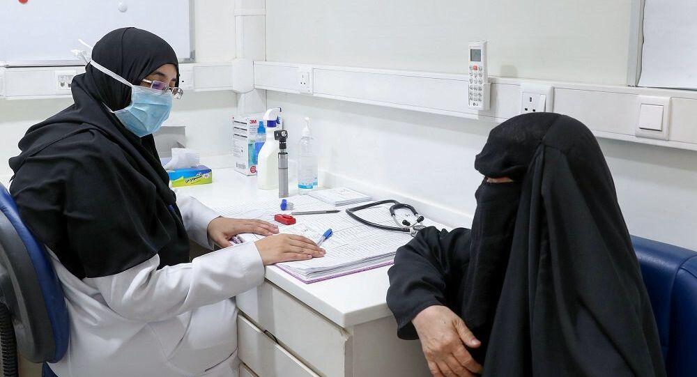 Suudi Arabistan'da koronavirüs